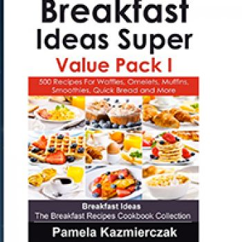 Free Breakfast Ideas Book Digital Edition