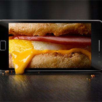 McDonald's: BOGO Free Breakfast Sandwich W/ App Download
