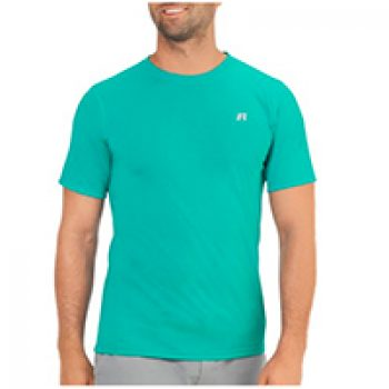 Russell Performance Dri Power 360 Tee Only $3.00 + Free Pickup
