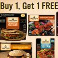 Sweet Earth BOGO Coupon