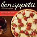 Bon Appetit Pizza Coupon
