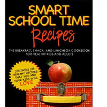 Free Smart School Time Recipes eBook