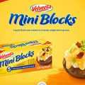 Velveeta Mini Blocks Coupon