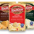 Idahoan Mashed Potatoes Coupon