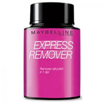 Toluna: Free Maybelline Nail Polish Solvent