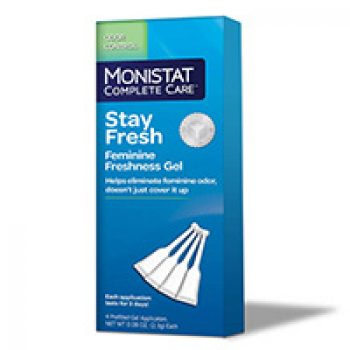 Monistat Coupons