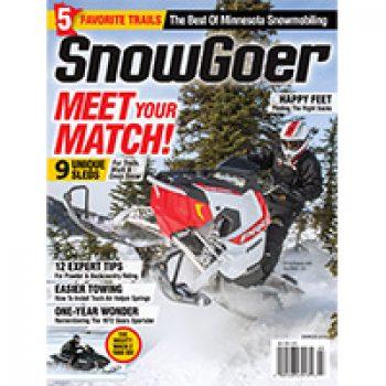Free Snow Goer Magazine Subscription