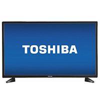 "Toshiba 32"" LED HDTV Just $99.99 + Free Pickup"