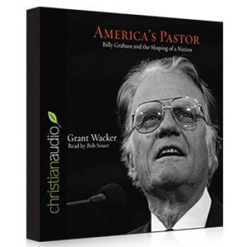Free America's Pastor Audiobook