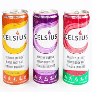 Celsius BOGO Coupon