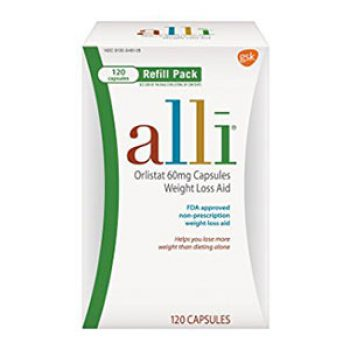 alli Weight Loss Aid Coupons