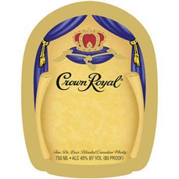 Free Crown Royal Gift Labels