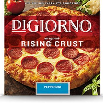 DiGiorno B2G1 Free Coupon