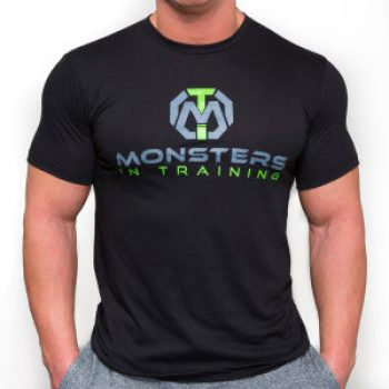 free monsters in training t shirt samples free 4 seniors