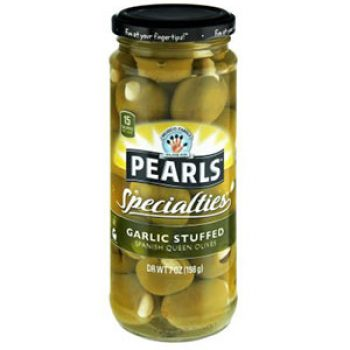 Pearls Specialties Olives Coupon