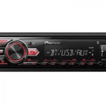 Pioneer In-Dash Digital Media Receiver Just $39.99 (Reg $79.99) + Free Shipping