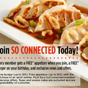 Ruby tuesday so connected login