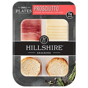 Hillshire Snacking Coupon