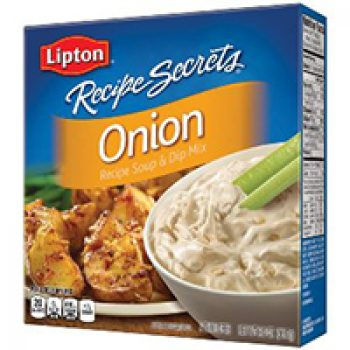 Lipton Recipe Secrets Coupon