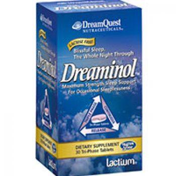 Free Dreaminol Samples