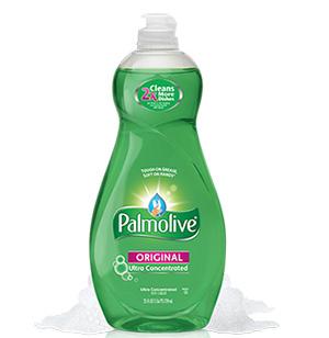 Palmolive Coupon - Free 4 Seniors