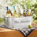 Personalized Beverage Tub Just $19.97 + Free Pickup