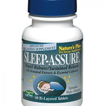 Free Sleep-Assure Samples