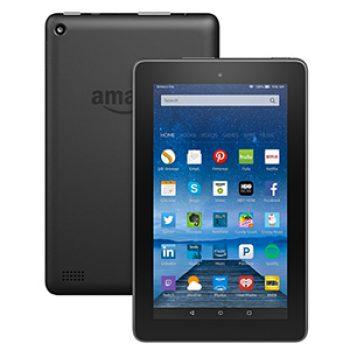 "Amazon Fire Tablet 7"" 8GB Just $39.99 (Reg $49.99) + Prime"