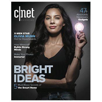 Free CNET Magazine Subscription