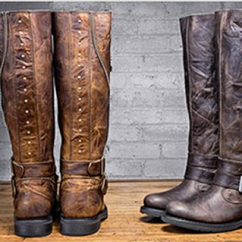 Harley-Davidson Boots Sweepstakes