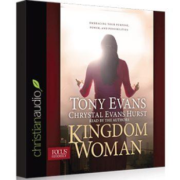 ChristianAudio: Free Kingdom Woman Audiobook