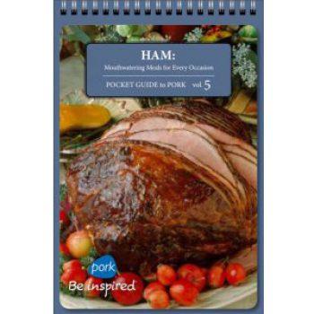 Free Pork Recipe Brochures