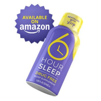 Free 6 Hour Sleep Samples