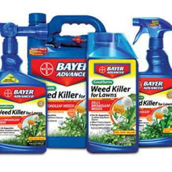 Bayer Lawn & Garden Coupons