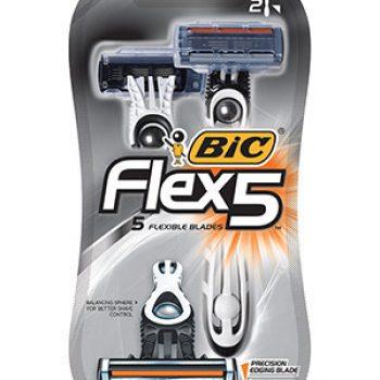 BIC Flex5 Coupon