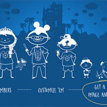 Free Disney Decal