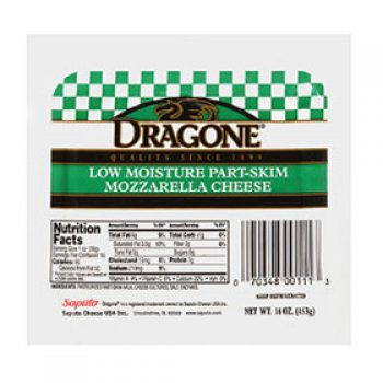 Dragone Cheese Coupon