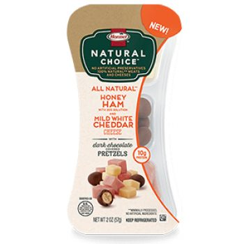 Hormel Natural Choice Snack Coupons