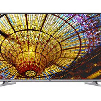 "LG 50"" Smart 4K Ultra HD TV Just $449.99 (Reg $650) + Free Shipping"