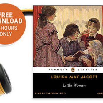Free Full Audiobook: Little Women