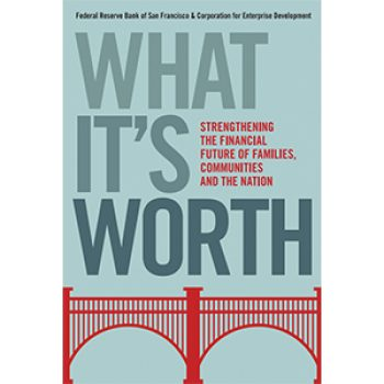 Free Digital or Print Book: What It's Worth