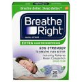 Free Breathe Right Extra Clear Samples
