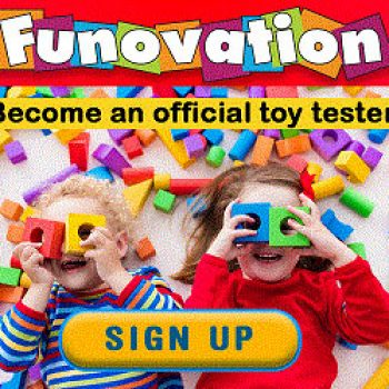 Win a $100 Toys R Us Gift Card