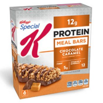Special K Bars & Shakes Coupon
