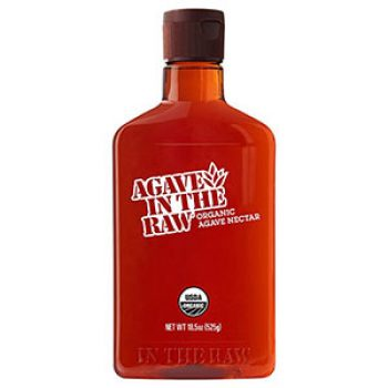 Agave In The Raw Coupon