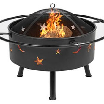 """Best Choice Products 30"""" Fire Pit Just $65.99 (Reg $130) + Free Shipping"""