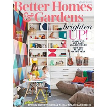 Free Better Homes & Gardens Subscription
