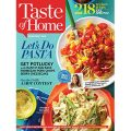 Free Taste Of Home Subscription