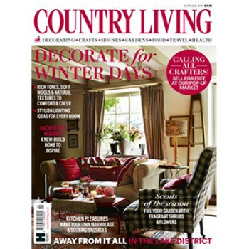 Free Country Living Magazine Subscription