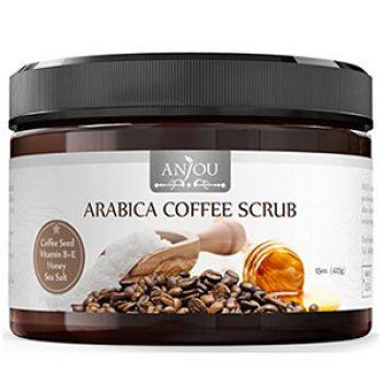 Arabica Coffee Scrub Walmart